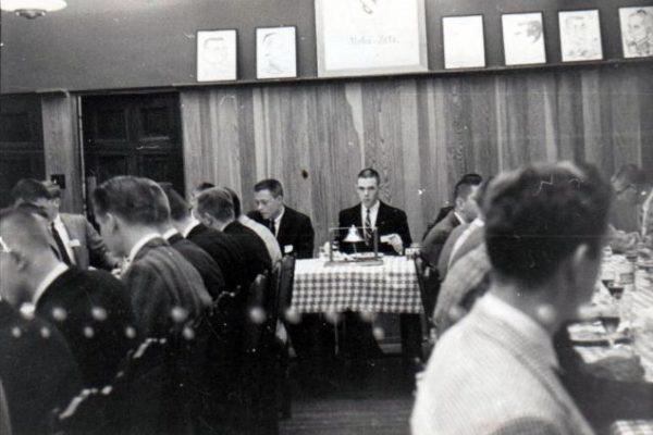 1957-theta-xi-dinner